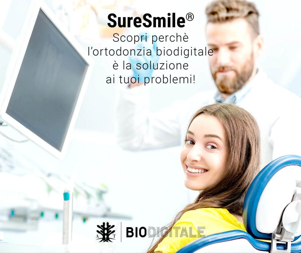 trattamenti di ortodonzia padova